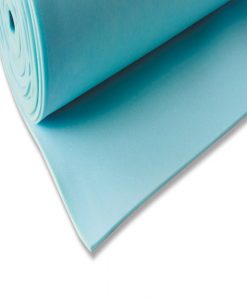 true-blue-cerex-backed-foam
