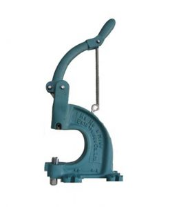 hand-press-eyelet-press-stud-machine
