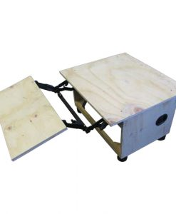 caravan-footrest-mechanism